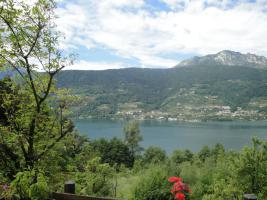 Wunderschöne Wohnung am Caldonazzosee, Italien, zum Verkauf