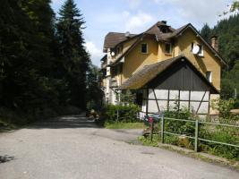 Wunderschöne Wohnung im Schwarzwald zu verkaufen