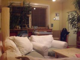Wunderschöne Zweiraumwohnung mit hochwertige Inventar ab 1.1.2012