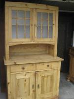 Foto 2 Wunderschöne antike Möbel und antike Bauernmöbel