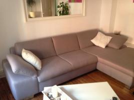 Foto 2 Wunderschöne und bequeme ca. 2 Jahre alte Couch