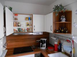 Foto 3 Wunderschöne gepflegte Küche mit Elektrogeräten zu verkaufen