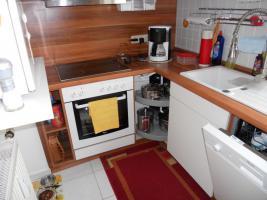 Foto 4 Wunderschöne gepflegte Küche mit Elektrogeräten zu verkaufen