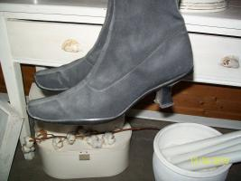 Foto 2 ��Wundersch�ne italienische Stiefel!!��