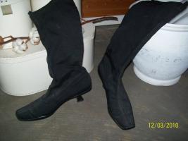Foto 3 °°Wunderschöne italienische Stiefel!!°°