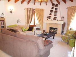 Foto 2 Wunderschöne renovierte Villa in Javea