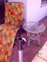 Foto 4 Wunderschöne, gepflegte Möbel! Bett, Essgruppe, Regale, Gartenmöbel, etc.!