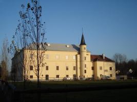 Wunderschöner ATELIERRAUM im Schloss Hubertendorf!