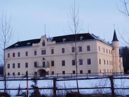 Foto 2 Wunderschöner ATELIERRAUM im Schloss Hubertendorf!
