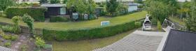 Foto 3 Wunderschöner Garten am Stadtrand von Halberstadt