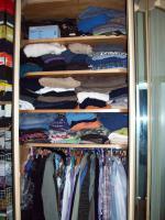 Foto 5 Wunderschöner Hülsta Kleiderschrank mit vier großen Spiegeltüren