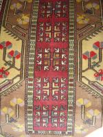 Foto 2 Wunderschöner Milas-Bozalan Teppich