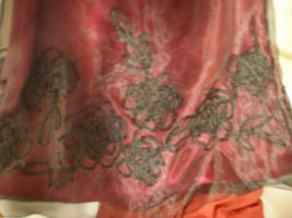 Foto 3 Wundersch�nes Abendkleid zu verkaufen