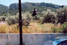 Wunderschönes Baugrundstück auf Kos/Griechenland