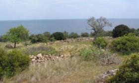 Wunderschönes Baugrundstück auf Methana/Griechenland