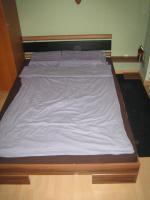 Foto 2 Wunderschönes Bett * NEU*komplett