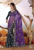 Wundersch�nes Bollywood indische saree (sari)