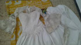 Foto 2 Wundersch�nes Brautkleid