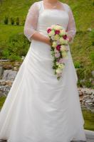 Foto 3 Wunderschönes Brautkleid