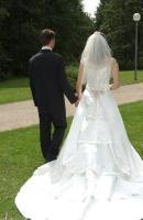 Foto 5 Wundersch�nes Brautkleid