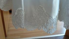 Foto 5 Wunderschönes Brautkleid Größe 36 weiß