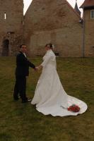 Foto 3 Wunderschönes Brautkleid von Modeca, Gr. 44