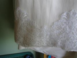 Foto 8 Wunderschönes Brautkleid von Modeca, Gr. 44