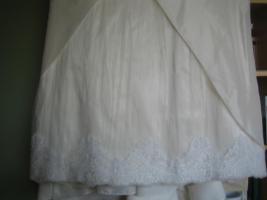 Foto 9 Wunderschönes Brautkleid von Modeca, Gr. 44