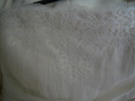 Foto 10 Wunderschönes Brautkleid von Modeca, Gr. 44