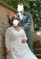 Foto 2 Wunderschönes Brautkleid inkl. Zubehör zu verkaufen