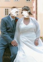 Foto 6 Wunderschönes Brautkleid inkl. Zubehör zu verkaufen
