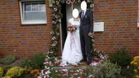 Foto 4 Wunderschönes Brautkleid zu verkaufen