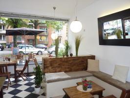 Wunderschönes Cafe zu verkaufen