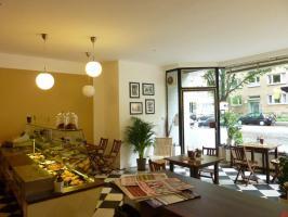 Foto 3 Wunderschönes Cafe zu verkaufen