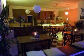 Foto 4 Wunderschönes Cafe zu verkaufen