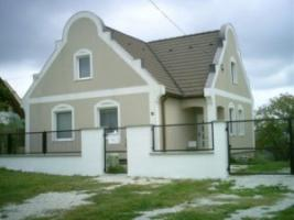 Wunderschönes Feriendomizil Nähe Balaton und Thermal Heviz zu verkaufen