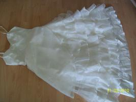 ��Wundersch�nes Hochzeitskleid von APART��