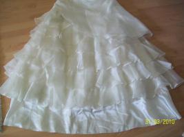 Foto 4 °°Wunderschönes Hochzeitskleid von APART°°