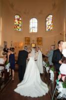 Wundersch�nes Hochzeitskleid Allure