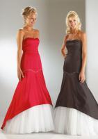 Wunderschönes Hochzeitskleider und Abendkleider