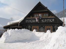 Wunderschönes Knusperhäuschen in der Slowakei Cicmany