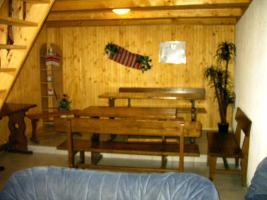 Foto 2 Wunderschönes Knusperhäuschen in der Slowakei Cicmany