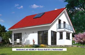 Foto 2 Wunderschönes Traumhaus mit Platz für die ganze Familie!