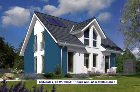 Foto 3 Wunderschönes Traumhaus mit Platz für die ganze Familie!