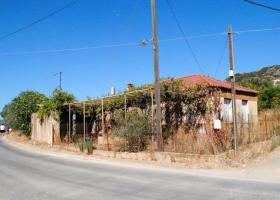 Wunderschönes altes sanierungsbedürftiges Natursteinhaus in der Lakonia/Griechenland