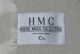 Foto 8 Wunderschönes edles HMC Kostüm in der Größe : 46