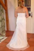 Foto 4 Wunderschönes gebrauchtes Brautkleid, Gr.36/38