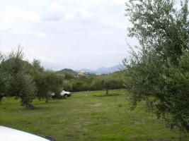 Wunderschoenes grosses Grundstueck auf Korfu / Griechenland