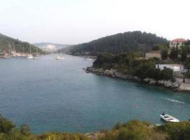 Wunderschoenes grosses Grundstueck auf Paxos / Griechenland
