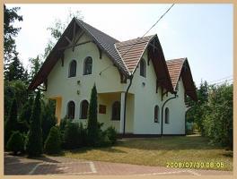 Wundervolles Ferienhaus in den Bergen Ungarns
